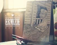 Le Sketch Book