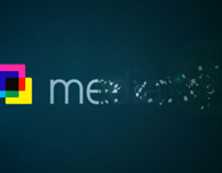 Logo Signature for Media Meric