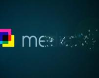Logo Signature for Media Meric