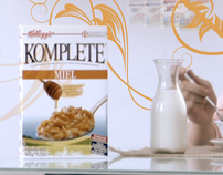 Kellogg's - Komplete (CentroAmérica)