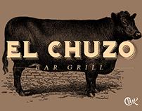 CWK® EL CHUZO® - BRANDING