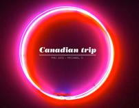 Canadian trip -Mai 2012