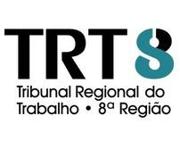 Logomarca TRT 8 / Graphic Design