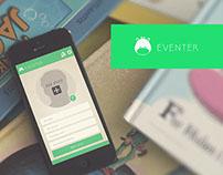 Eventer App
