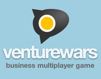 VentureWars Multiplayer Business Game