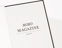 Moro Magazine