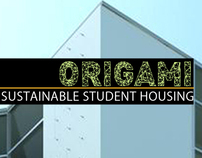 Origami Sustainable Student Housing