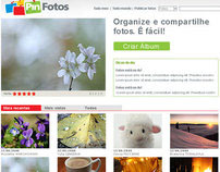 Web Design - PinFotos