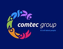 Comtec Group Rebranding v2