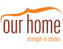 our home: strength in stories