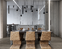 Simple - Clean Interior