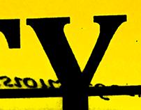 GRA511 Typography Class Decon-Type Gifs