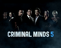 Criminal Minds 5 Trailer