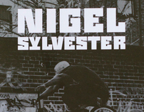 Nigel Sylvester-By Any Means Necessary