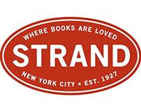 Strand Bookstore - Spend Less Money