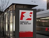 Concorso di idee marchio Ferrovie Sud Est
