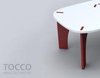 Mesa Tocco