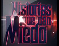 HQDM  TV INTRO (El Salvador)