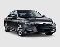 Honda Accord Studio