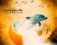 chose your life