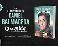 "Book Trailer ""La comida en la historia Argentina"""