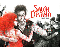 Salon Destino Portada