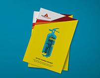 TETRAHEDRON - Brochure