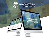 Innovate Sweden Portal