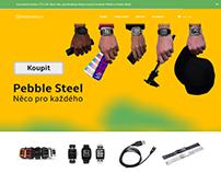 Pebblehodinky.cz