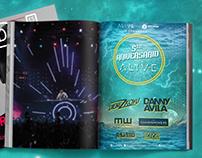 5to Aniversario - Alive Entertainment.
