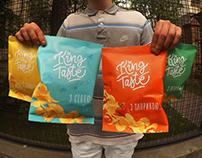 King Taste chips