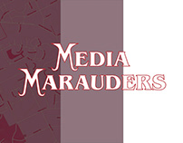 Media Marauders Branding Guide