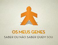 IC Gulbenkian Os Meus Genes