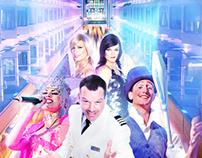 Tallink Silja – Themes 2007-2011
