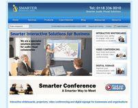 Smarter Interactive