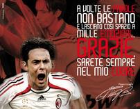 Addio Inzaghi