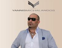 Yannis Michalandos - Director