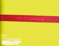 Try To Imagine