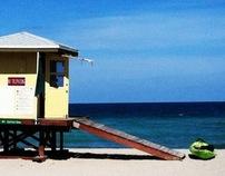 Miami Beach - An Hipsta/Insta report