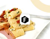 FAASOS - Web Ordering