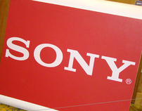 SONY Expo Stand - Decorex 2007