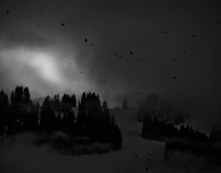 Eerie Mountain