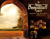 Deepavali Design & Conceptual Catalogue