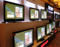 SONY 3D TV launching Event - 2010