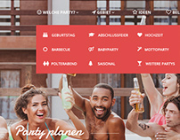 Web Design | Check Party
