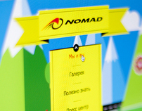 Nomad Site