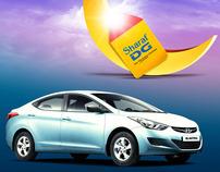 Hyundai Rmadan Campaign