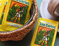 Azúcar San Carlos | packaging