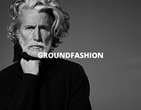 Groundfashion - Premium Menswear Store