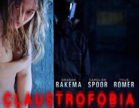 CLAUSTROFOBIA         Feature Film